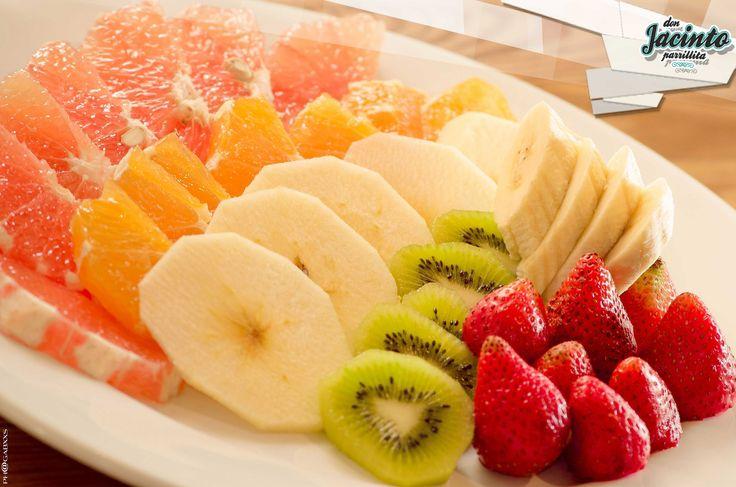 Fotografia Gastronómica ,frutas,frutilla,pomelo, invierno, cálido, Gabxxs (Fotografia)