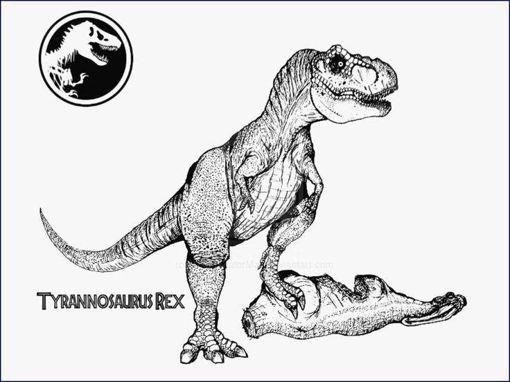 56 neu ausmalbilder dinosaurier bilder  malvorlage