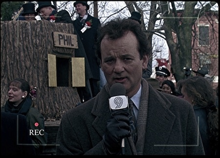 Definitive Answer to Why Phil Connors (Bill Murray) Got Stuck Reliving Groundhog Day