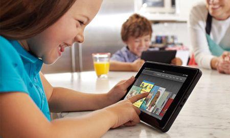 Los niños ya son adictos al contenido móvil y están más expuestos a la publicidad que nunca  http://www.puromarketing.com/30/29364/ninos-son-adictos-contenido-movil-estan-mas-expuestos-publicidad-nunca.html
