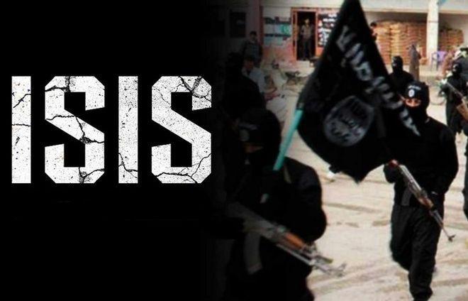 Ισλαμικό Κράτος-Σχέδιο εξόντωσης εβραϊκών οικογενειών στη Τουρκία με επιθέσεις σε νηπιαγωγεία, σχολεία, και κέντρα νεότητας.