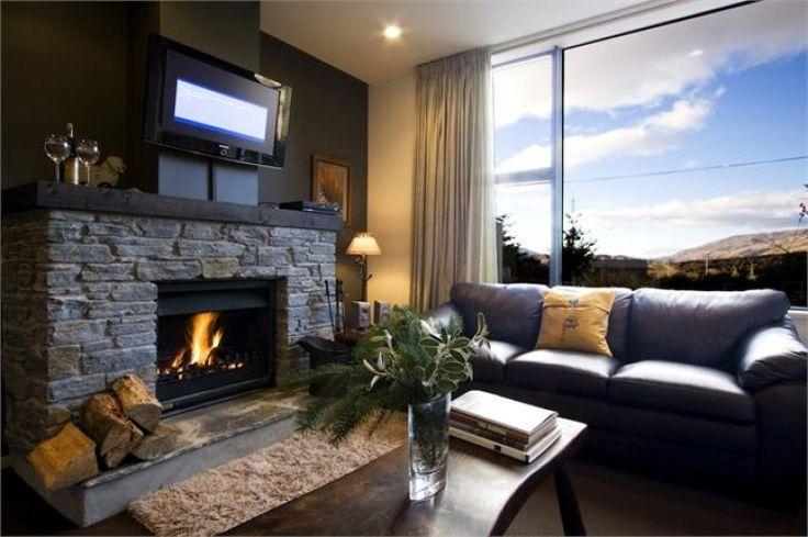 Cardrona Haven, Luxury House in Wanaka, New Zealand   Amazing Accom