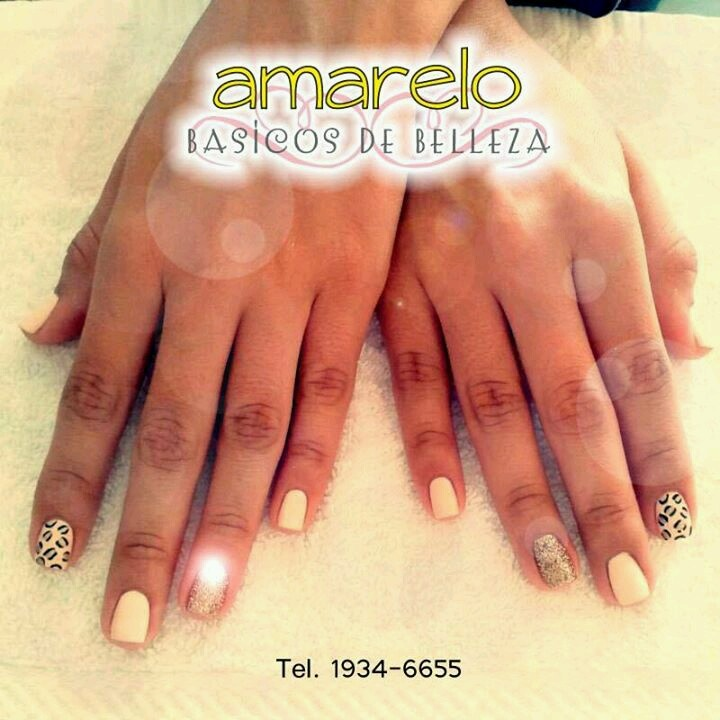 manicure + decorado !