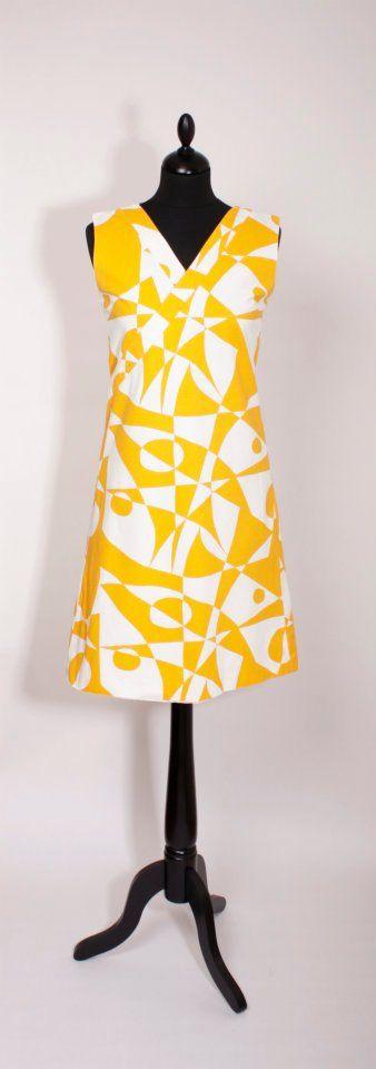 Tailored by FREEMOVER Dress Riviera, Regatta™ Orange, designer Maria Lovisa Dahlberg