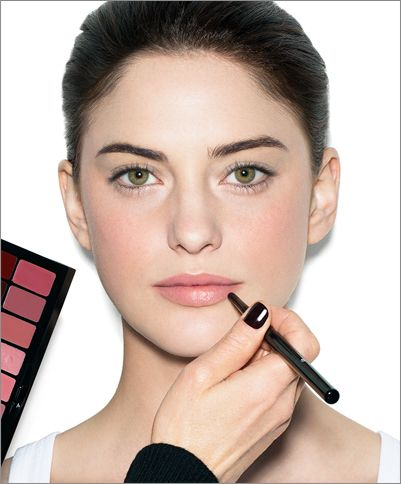 Makeup Lesson - Makeup Face Lift | BobbiBrown.com