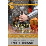 A Knight of Honor (Kindle Edition)By Laurel O'Donnell