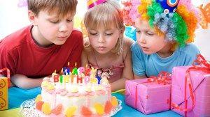 Off-the-Beaten Path Birthday Parties in Reno