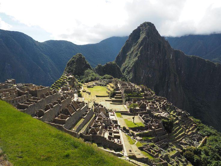 peru - what to do in Peru - flash anthology - machu picchu