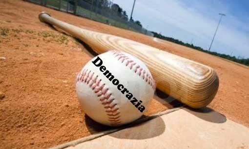 Informazione Contro!: Democrazia e mazze da baseball