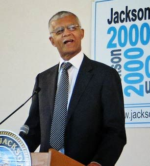 After Death of Radical Mayor, Mississippi's Capital Wrestles With His Economic Vision |Mayor Chokwe Lumumba implemented only the first steps of his plan to address Jackson's extreme income inequality, which most seriously affected black residents. Now the city faces a choice between vastly different approaches to economic development.