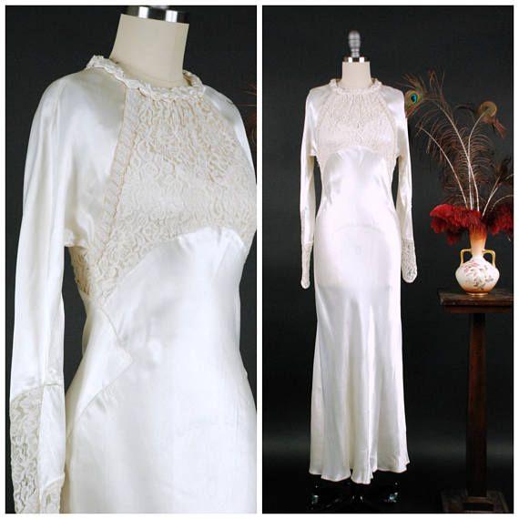 46 besten Vintage Bridal Bilder auf Pinterest | Hochzeitskleider ...