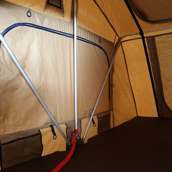 Aluminum Tent Poles & 15 best Roof Top Tents images on Pinterest   Roof top tent Top ...