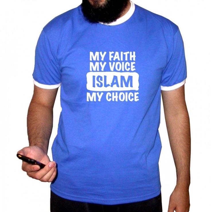Design Molvi - My Faith, My Voice, Islam My Choice [Ringer], (http://www.designmolvi.com/my-faith-my-voice-islam-my-choice-ringer/)