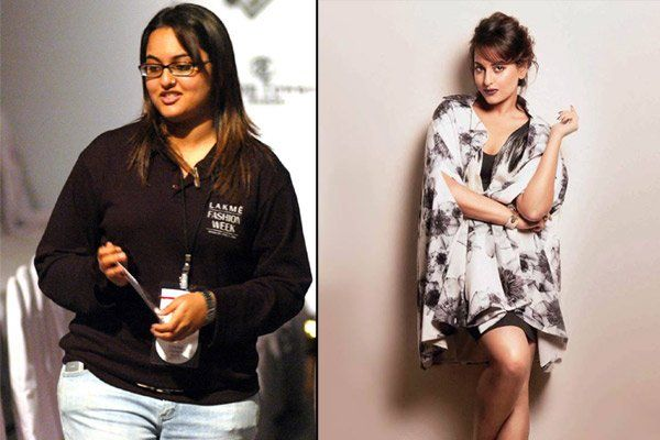 Bollywood stars who went from Fat to Fit