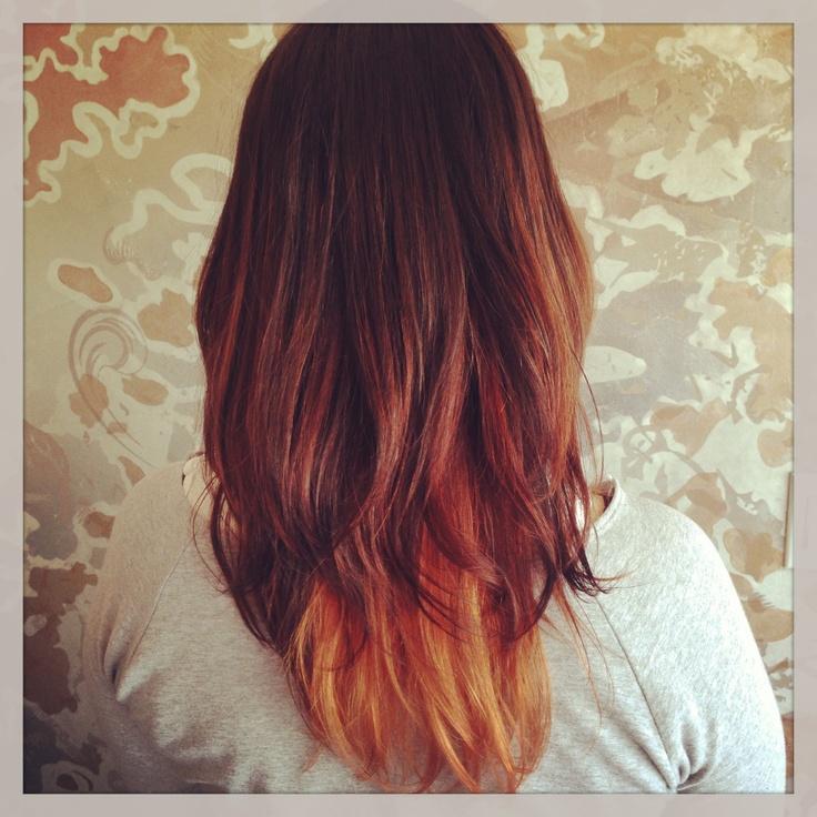 ... , Ombré Haircolor, Haircolor Aveda, Fierce Haircolor, Hair Color