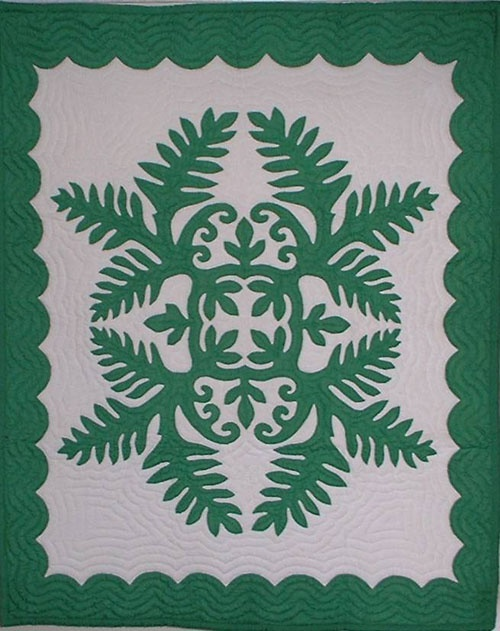 218 Best Quilts Hawaiian Quilts Images On Pinterest