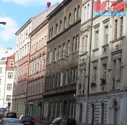 Prodej pouze s byty, Praha 2