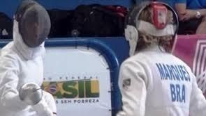 Yane Marques fica em 8ª na final da copa do mundo de pentatlo moderno | S1 Noticias