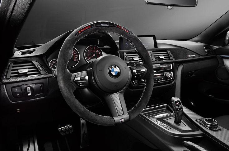 BMW 435i ///M Performance
