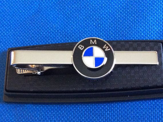 BMW Tie Clip