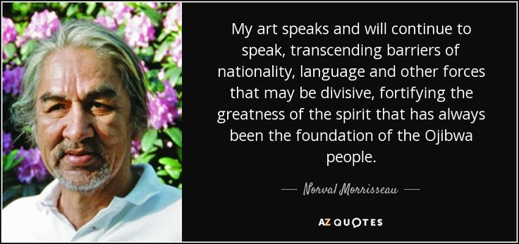 Image result for norval morrisseau paintings