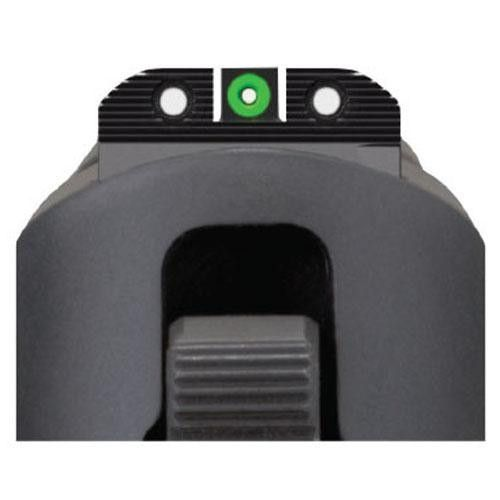 Scope This Out...X-Ray3 Pistol Sig... Available Now! http://www.thesurvivalplace.com/products/x-ray3-pistol-sight-8-green-front-8-rear-square-notch