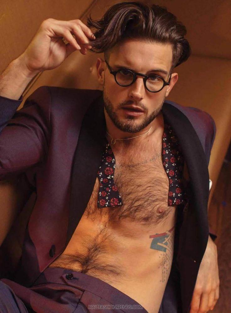 Nico Tortorella Por Victoria Will Para Gay Times Magazine  Editoriales  Gay, Man -9617