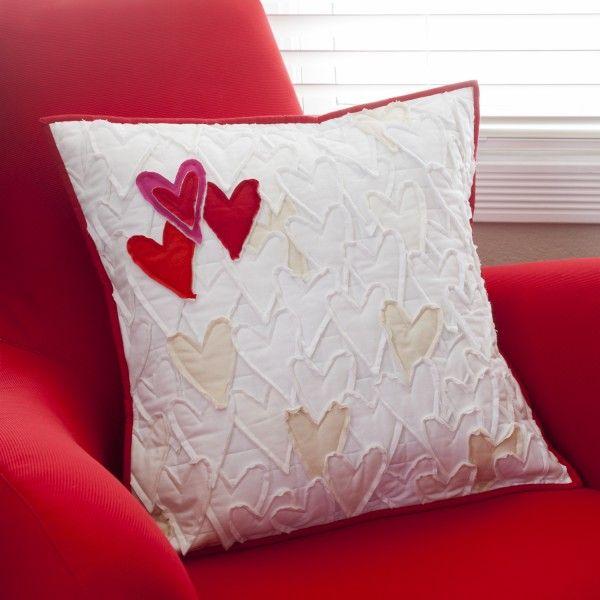 valentine lovers scan