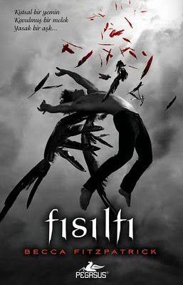 Fısıltı - Hush Hush Serisi 1. Kitap / Becca Fitzpatrick    http://www.pttkitap.com/kitap/fisilti-hush-hush-serisi-1-kitap-p781555.html