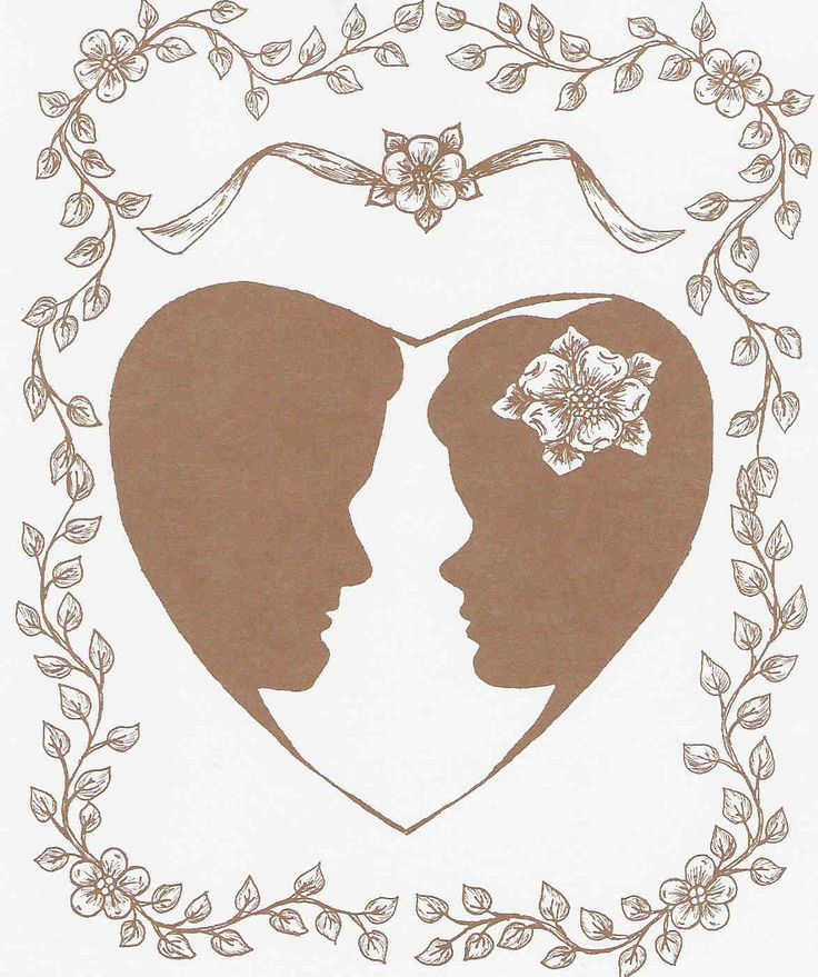 17 Best images about WEDDING: Clipart on Pinterest | Wedding ...