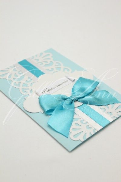 Приглашения на свадьбу Gilliann Lovely INV010 #weddinginvitation #weddingaccessories