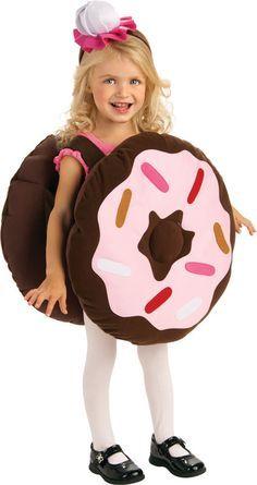 diy donut costume - Google Search