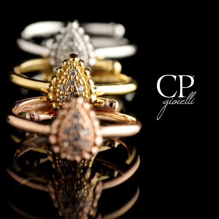 L'ALTRO PAVE'     www.cpgioielli.it - www.afroditegioielli.eu  #silver #jewellery #drop