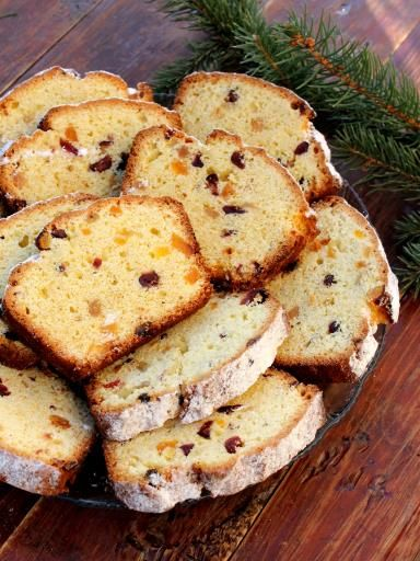 Cake au thé earl grey - Recette de cuisine Marmiton : une recette