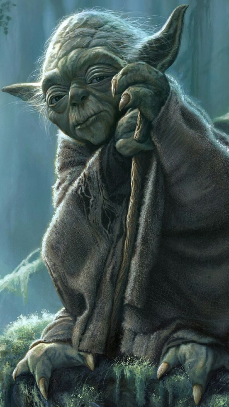 Iphone wallpaper yoda - Star Wars Wallpaper Wallpapers Gaming Marvel Nerd Heroes