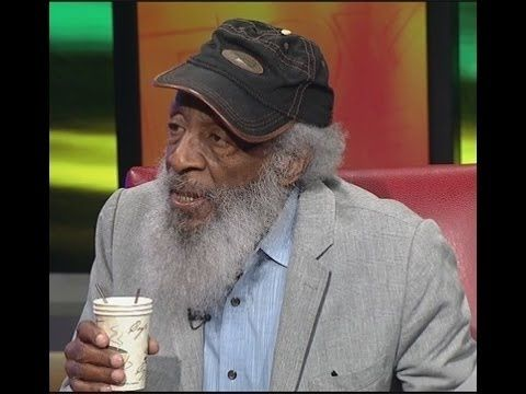 Dick Gregory Talks Dave Chapelle + Black People Meeting w/ Trump + Social Media & More http://colossill.com/dick-gregory-talks-dave-chapelle-black-people-meeting-w-trump-social-media-more/