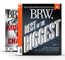 BRW to cease weekly print edition. http://influencing.com.au/p/43789