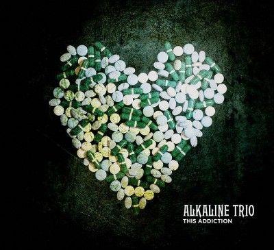 Alkaline Trio - This Addiction (CD/Dvd)
