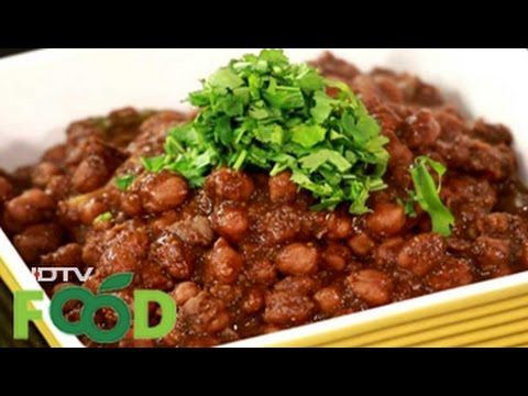 Perfect Chana Masala Recipe Restaurant Style  | Old Delhi Style Chana |  Punjabi Chole Masala - YouTube