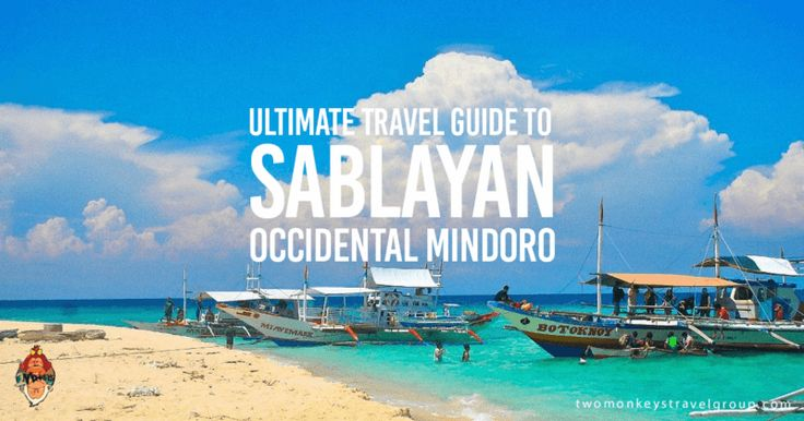Ultimate Travel Guide to Sablayan, Occidental Mindoro