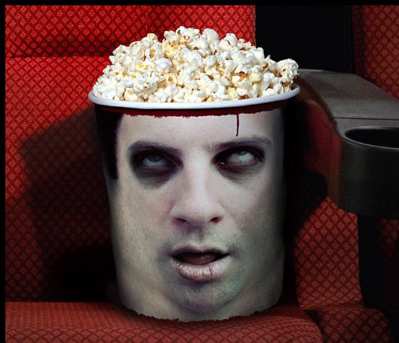 Google Image Result for http://cf.broadsheet.ie/wp-conZombie Head Popcorn Buckets made for the Zombie Head Popcorn Buckets made for the 2012 Detroit Horror Film Convention, 'Motor City Nightmares'.
