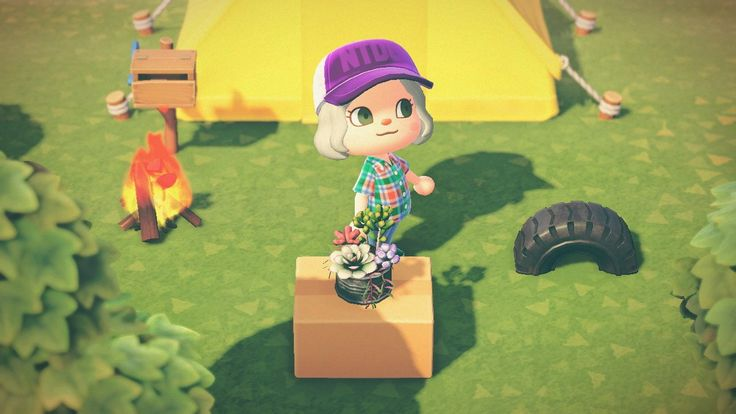 10++ Soft serve lamp animal crossing images
