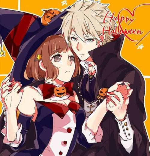 Dance with Devils- Ritsuka x Rem #Anime #Game #Otome