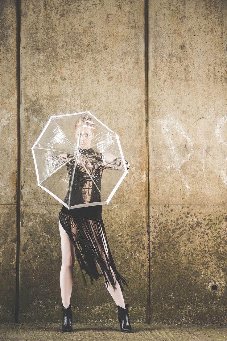 © Stefanie Calleja-Gera Make It REIN Model: Monika