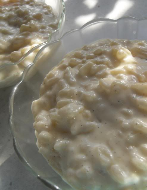 The Best Rice Pudding Everfrom The English Kitchen