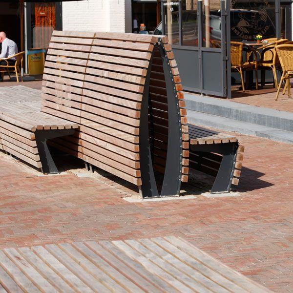 Modus Furniture Urban Seating Storage Bench Natural Linen: 17 Best Images About Urban Furniture/Bench/Seating On