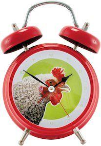 Rooster Alarm Clock