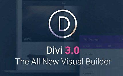 Download Divi WordPress Theme v3.0.46 Download Divi WordPress Theme v3.0.46 Latest Version