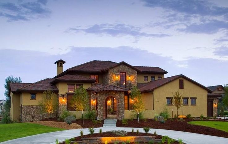 17 Best Images About Southwestern House Plans On Pinterest