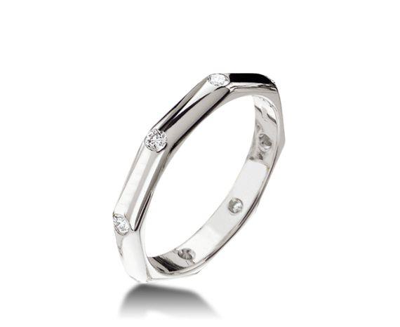 FEDI 結婚指輪は憧れの老舗店ブランドがいい♡ブルガリのマリッジリングの参考♡
